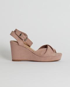 Line Sandalette Lavendel