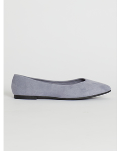 Trento Ballerina Law Grey