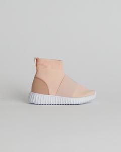 Anton Sock Boot G Pink Pink