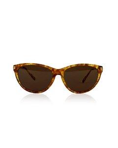 Cartier Paris Vintage Sunglasses Eclat Miel Dore Gold Plated 51 120mm