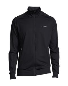 M Essential Training Jacket Black