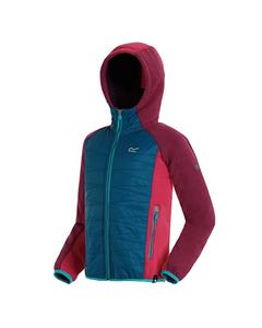 Regatta Childrens/kids Excelsis Hooded Jacket
