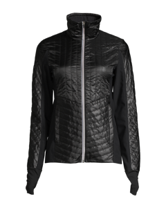 Warrior Jacket Black