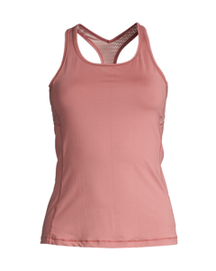 Synergy Racerback Calming Red