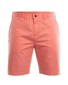 Lugano Shorts - Coral