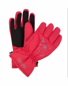 Regatta Childrens/kids Arlie Ii Waterproof Gloves