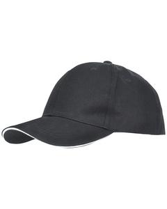 Trespass Unisex Baseballkappe Carrigan