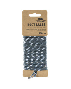 Trespass Laces 150 Round Boot Laces