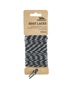 Trespass Laces 130 Round Boot Laces