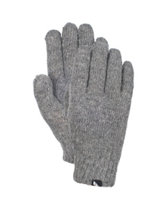 Trespass Damen Manicure Strickhandschuhe