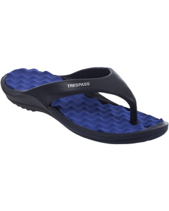 Trespass Unisex Maxie Slip On Flip Flop