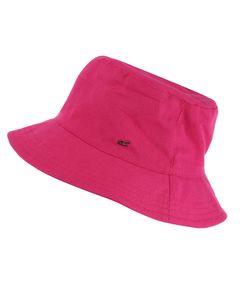 Regatta Great Outdoors Childrens/kids Crow Canvas Bucket Hat