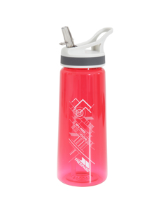 Trespass Vatura Tritan Sport Wasserflasche