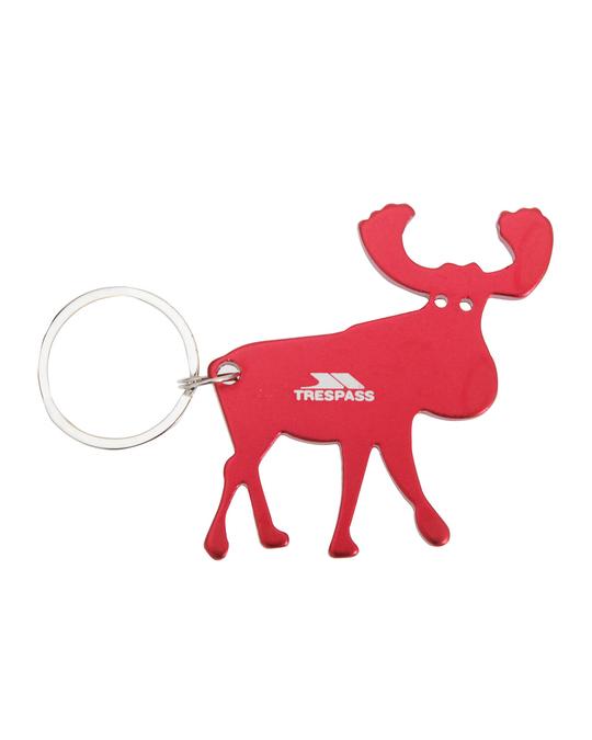 Trespass Trespass Vamoose Schlüsselanhänger und Flaschen Öffner