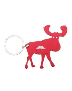 Trespass Vamoose Schlüsselanhänger und Flaschen Öffner