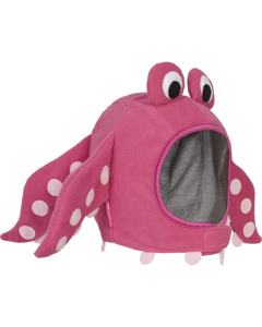 Trespass Unisex Kinder Tintenfisch-Mütze Octo