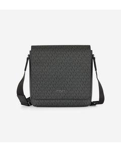 Ns Crossbody Bag Zwart