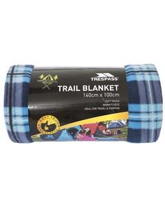 Trespass Blankcheck Trail Blanket - Asrtd