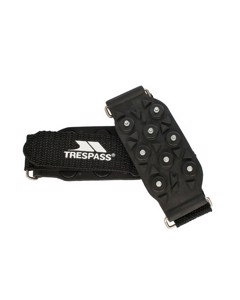 Trespass Clawz Emergency Eis-Spikes / Anti-Rutsch-Sohlen