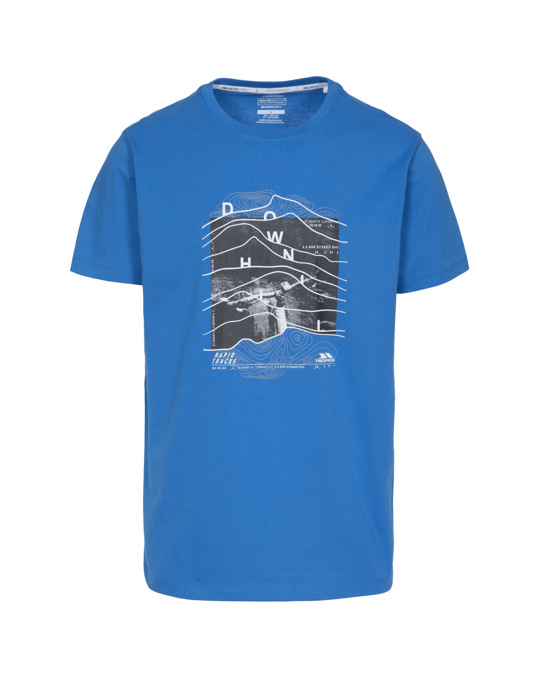 Trespass Trespass Herren T-Shirt Downhill