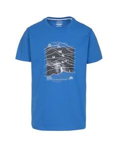 Trespass Herren T-Shirt Downhill