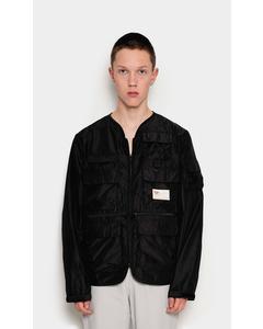 Mountain Jacket Black