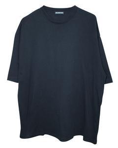 Black Logo Tab T-shirt
