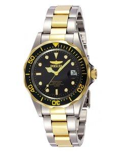 Invicta Pro Diver Horloge 8934