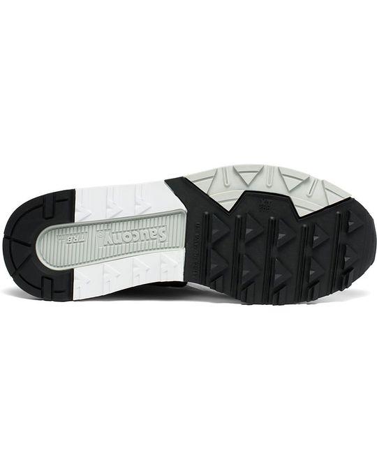 Saucony Azura Unisex White/grey