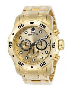 Invicta Pro Diver - Scuba 0074 Men's Watch - 48mm