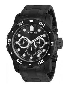 Invicta Pro Diver - Scuba 0076 Men's Watch - 48mm