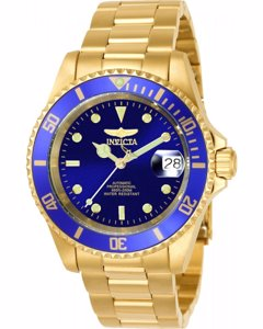 Invicta Pro Diver 8930OB Herrenuhr - 40mm