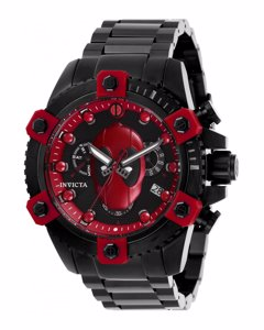 Invicta Marvel - Deadpool 27155 Men's Watch - 48mm