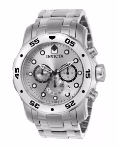 Invicta Pro Diver - SCUBA 0071 Herrenuhr - 48mm