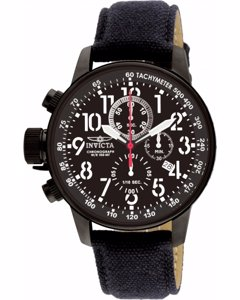 Invicta I-force 1517 Herenhorloge - 46mm