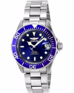 Invicta Pro Diver 9094 Herrenuhr - 40mm