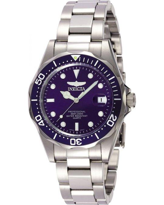 Invicta Invicta Pro Diver 9204 Unisex Watch - 37.5mm