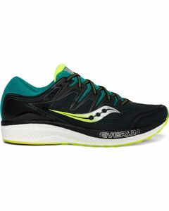 Hurricane Iso 5 Men Green/teal