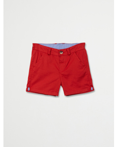 Boy Basic Chino Paprika
