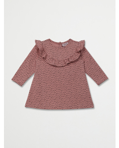 Baby Laurel Dresses Rose Tan