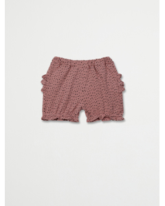 Baby Laurel Shorts Rose Tan