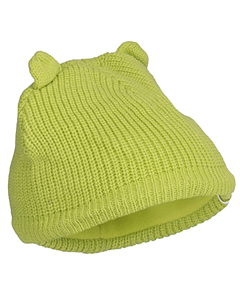 Trespass Kinder Strick Winter Beanie Toot