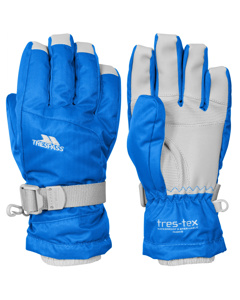 Trespass Kinderen/kinderen Simms Waterdichte Handschoenen