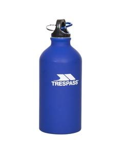 Trespass Trinkflasche Swig mit Karabiner (0,5 Liter)