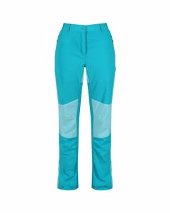 Regatta Womens/ladies Sungari Walking/hiking Trousers