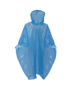 Trespass Drylite Reusable Emergency Poncho