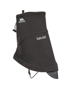 Trespass Geter Softshell Shoe Gaiters