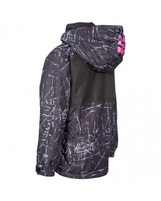 Trespass Trespass Unisex Kids Lottar Ski Jacket