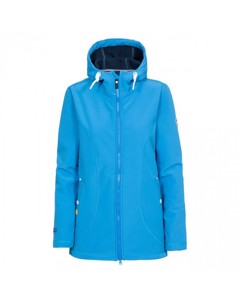 Trespass Womens/ladies Kinsley Hooded Softshell Jacket