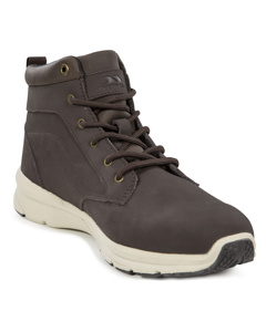 Trespass Mens Carlan Casual Boots